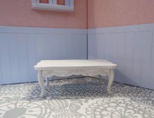 イメージ写真 ミニチュア家具 エムコロン